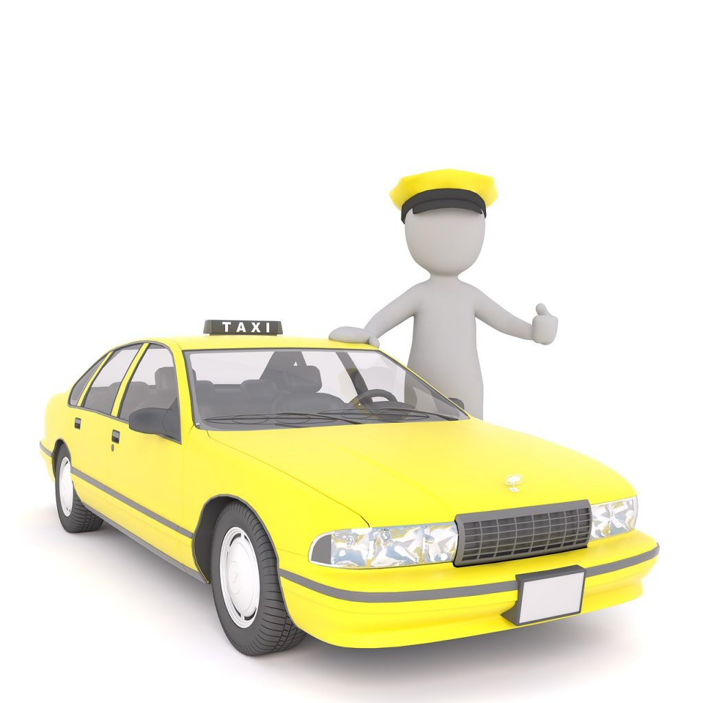 Taxi Alpedrete Madrid 24 H