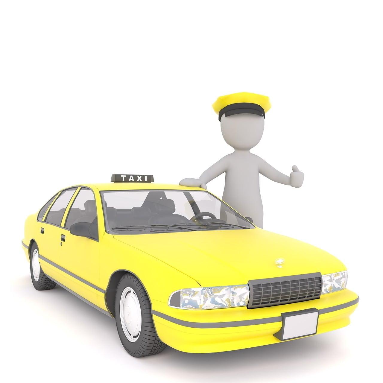 Taxi Collado Villalba - Su taxi en Villalba de Guadarrama