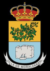 Taxi Moralzarzal - escudo del ayuntamiento