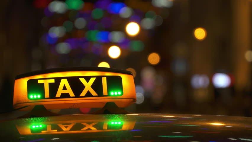 Servicio de taxi villalba 24 h - servicio de taxis villalba 24h