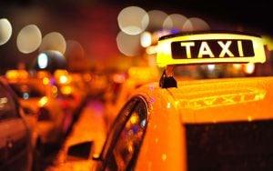 formulario contacto reserva taxi villalba madrid