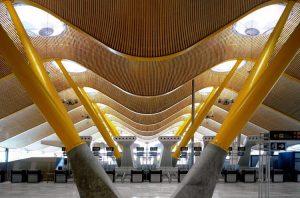 Taxi Collado Villalba Aeropuerto