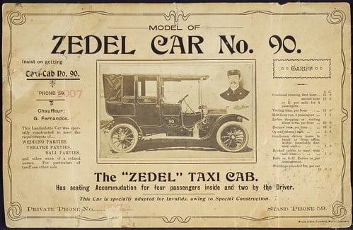 taxis villalba tarifas - calculadora precios taxi